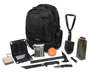 Bug Out Bag Kit