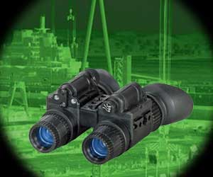 Night Vision Goggle System